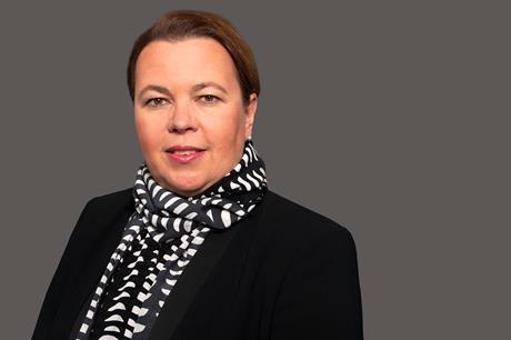 Portrait der Landesumweltministerin Ursula Heinen-Esser (Foto: Anke Jacob)